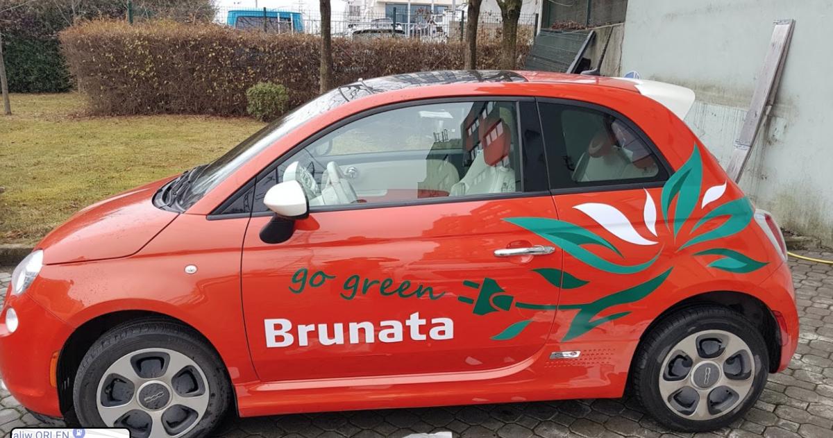 Zdalne przypisywanie nowego klucza samochodowego w Rumunii